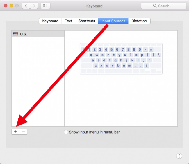 How to Switch to Dvorak (and Other Keyboard Layouts) on Your