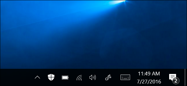 How to Remove the Windows Defender Icon From Your