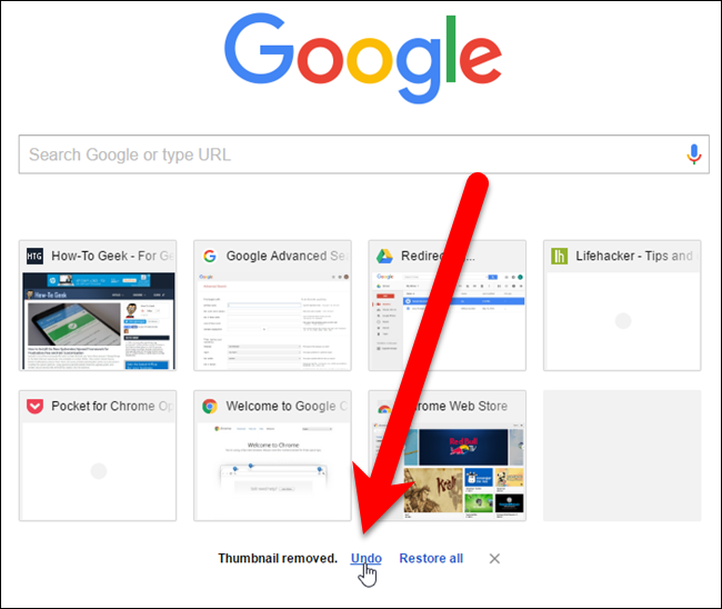 How To Get Back To Home Page On Google Chrome