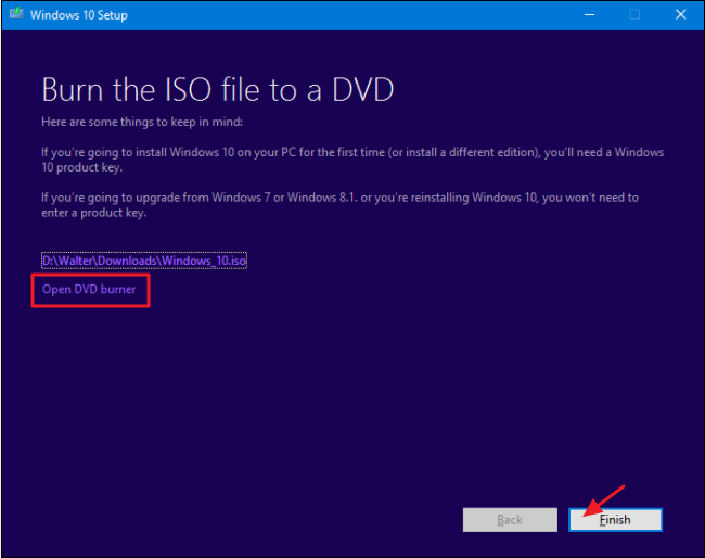 windows iso with product key