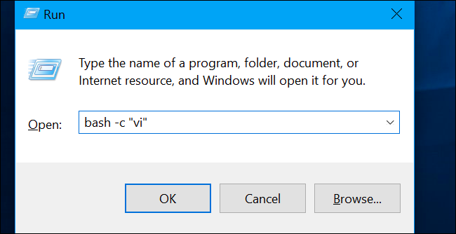 Everything You Can Do With Windows 10's New Bash Shell ilicomm Technology Solutions