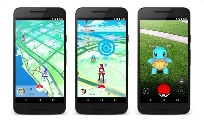 Pokémon Go Has Full Access to Your Google Account. Here's How to Fix It ilicomm Technology Solutions