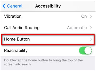 How to Unlock Your iOS 10 Device With a Single Click (Like in iOS 9) ilicomm Technology Solutions