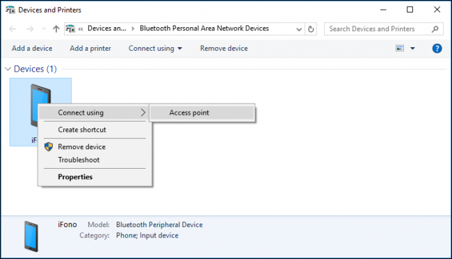 How to Use Your iPhone\u0027s Personal Hotspot to Tether a PC or Mac