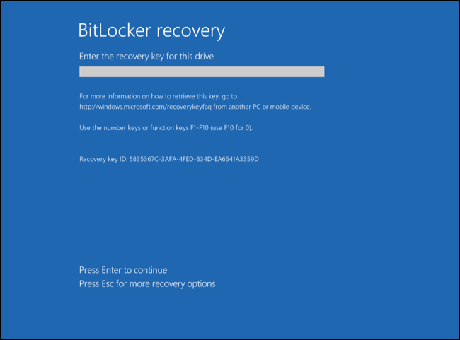 how to make a windows 8.1 recovery drive