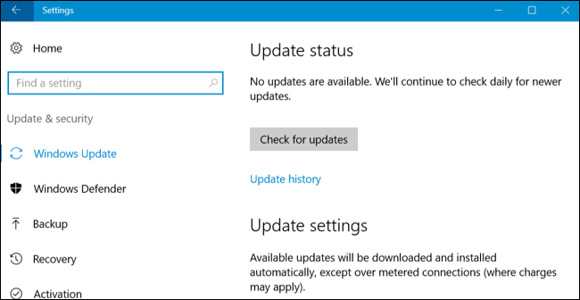 One Year Later: Did Microsoft Listen to Windows 10 Complaints? ilicomm Technology Solutions