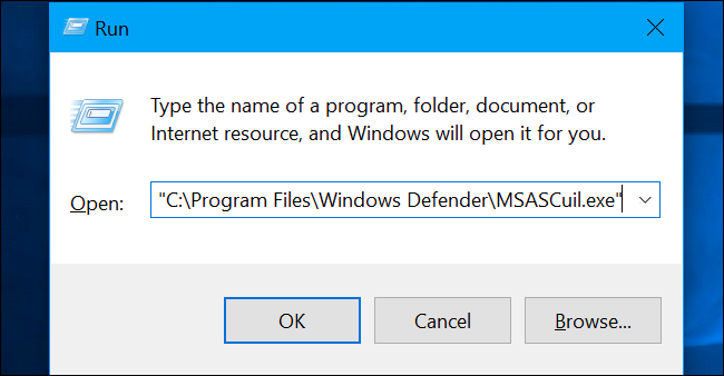 How to Remove the Windows Defender Icon From Your ...