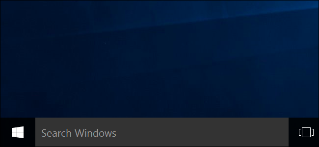 how do i disable cortana in windows 10?
