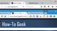 How to Open Tabs from Your Last Session Whenever You Start Your Browser