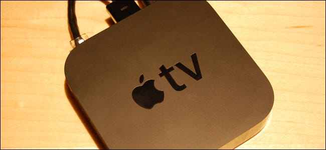How to Reduce the Amount of Data Your Apple TV Consumes