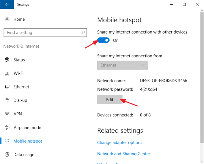 How to Turn Your Windows PC Into a Wi-Fi Hotspot ilicomm Technology Solutions