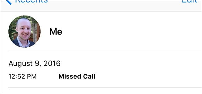 Why Is My Phone Calling Itself?