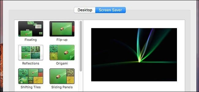How to Fix a Stuck Screen Saver in OS X