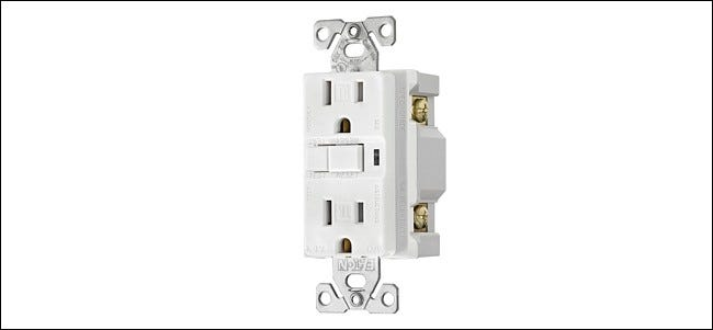 The Different Kinds Of Electrical Outlets You Can Install