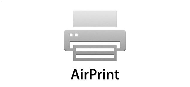 android airprint