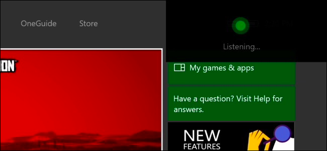 """How to Disable """"Hey Cortana"""" and Use Xbox Voice Commands on Your"""