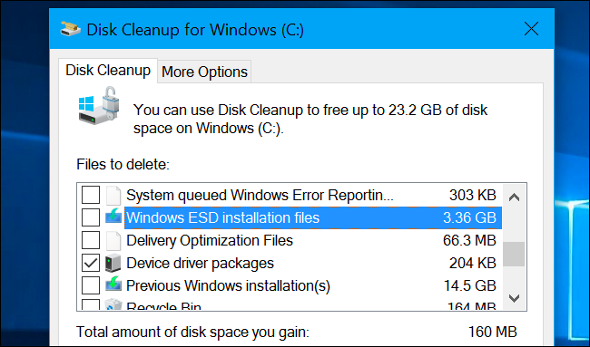 Is It Safe To Delete Everything In Windows Disk Cleanup