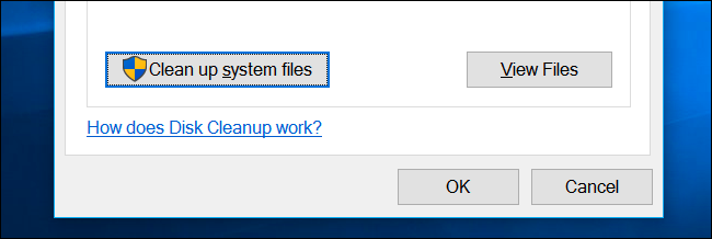 Is It Safe to Delete Everything in Windows' Disk Cleanup?