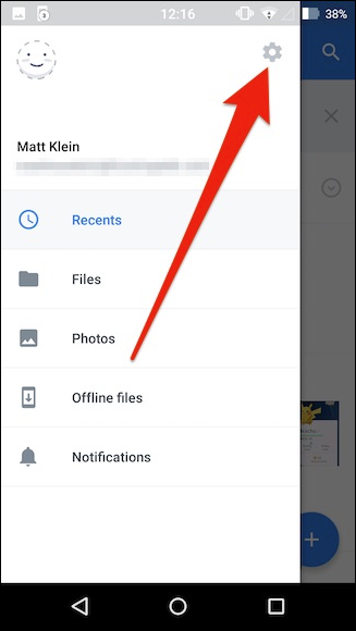 How to Automatically Upload Your Phone's Photos to Dropbox