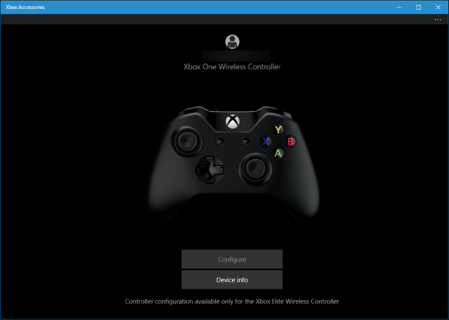drivers for xbox one controller windows 7