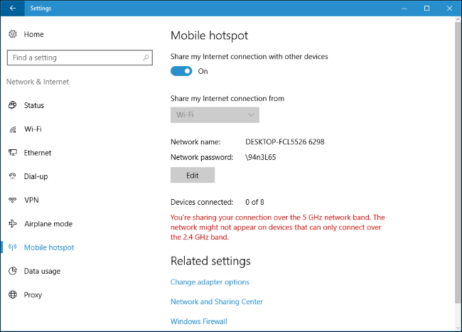 How to Turn a Windows PC Into a Wireless Repeater