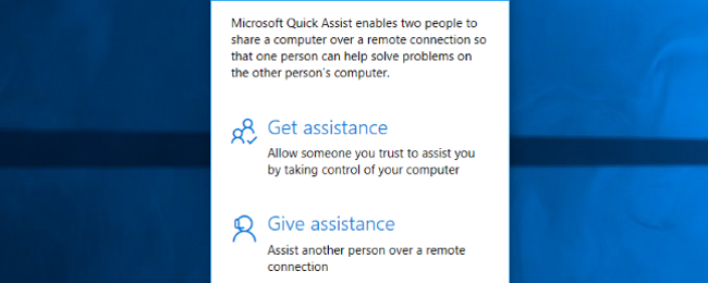 How to Remotely Troubleshoot a Friend's Windows PC Without Any Extra Software