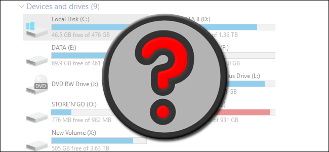 Why Your New Hard Drive Isn't Showing Up in Windows (and How