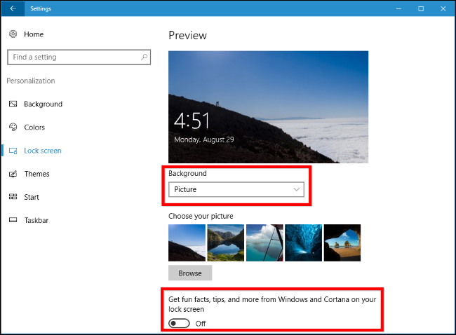 How to Disable All of Windows 10's Built-in Advertising