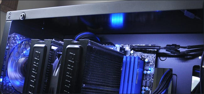 How to Pimp Your Gaming PC: A Guide to Lights, Colors, and