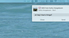 How to Read and Respond to Android Notifications On Your Mac