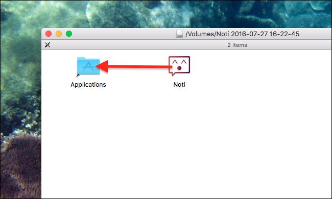 noti-install