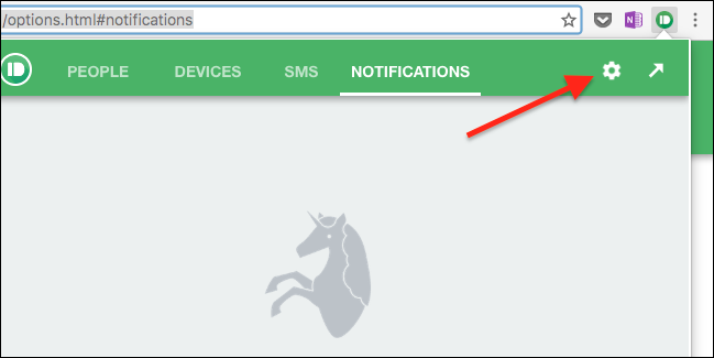 pushbullet-notifications-settings