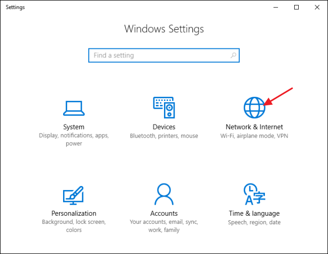 How to Turn Your Windows PC Into a Wi-Fi Hotspot