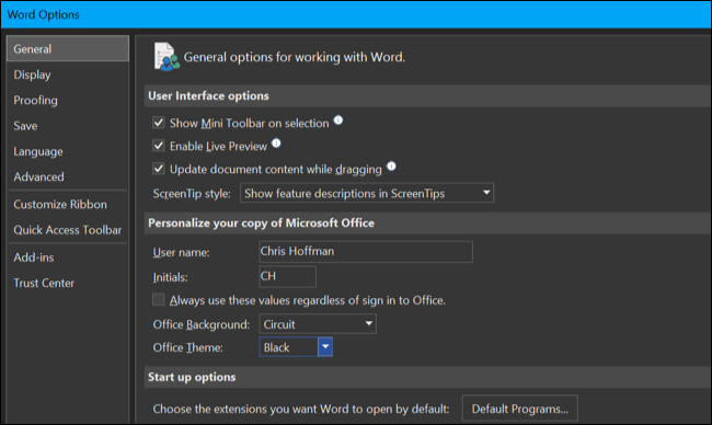 How to Use a Dark Theme for (Almost) Everything in Windows 10 ilicomm Technology Solutions