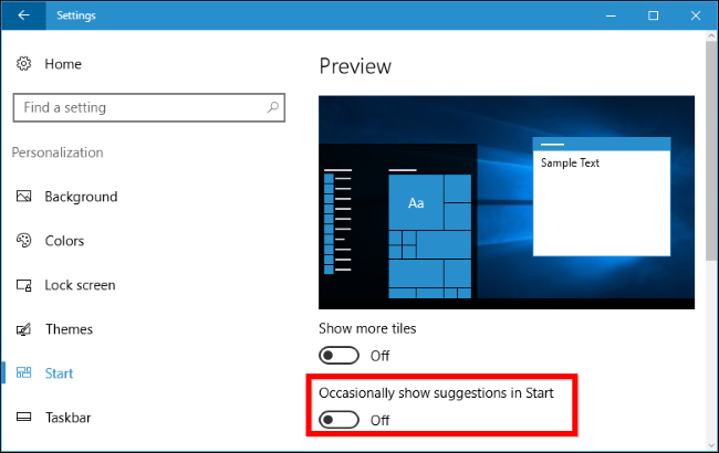 How to Disable All of Windows 10's Built-in Advertising ilicomm Technology Solutions