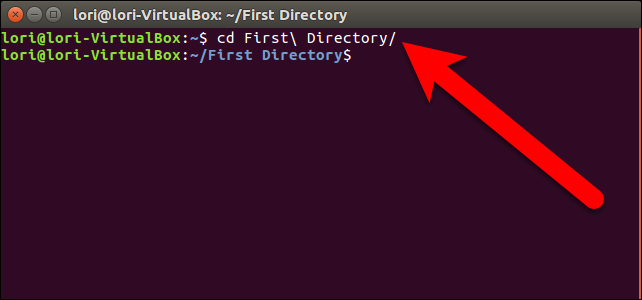01_changing_to_first_directory