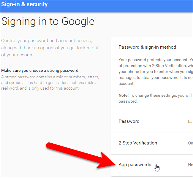 How to Turn On Two-Factor Authentication for Your Google