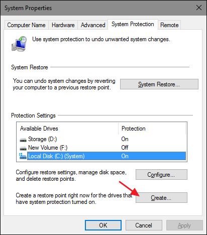 How to Use System Restore in Windows 7, 8, and 10 ilicomm Technology Solutions