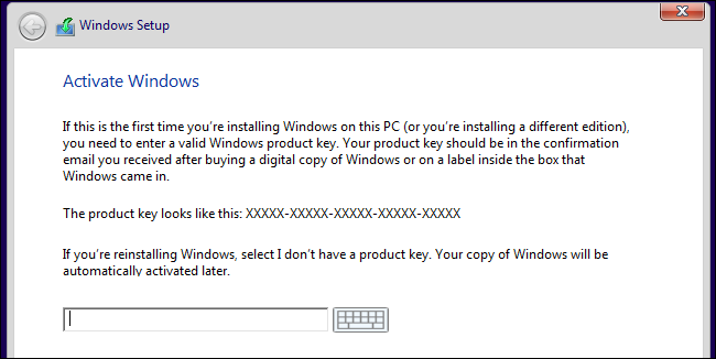 how to reinstall windows 10 if free upgrade