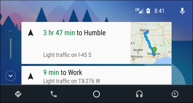 What Is Android Auto, and Is It Better Than Just Using a Phone in