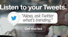 How to Use Twitter on the Amazon Echo