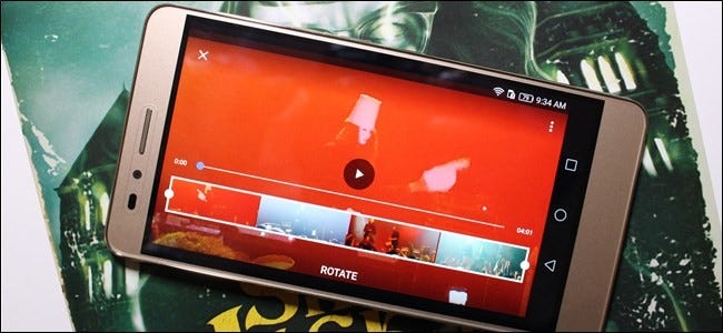 How to Trim and Cut Videos on Your Android Device