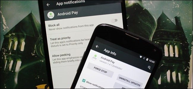 How to Block Notifications from Any App in Android