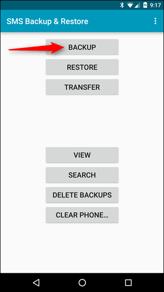 Backup Imessages To Google Drive