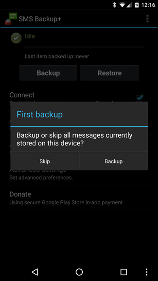 5 Great Apps for Checking Texts on Your PC  |Chase Check App Android Text Message