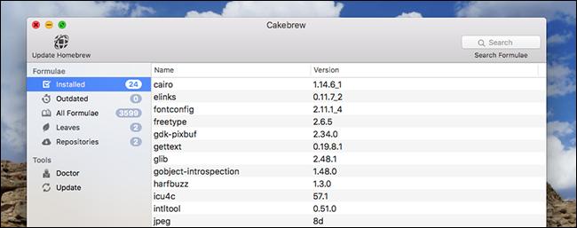 cakebrew-installed-formula