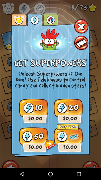 How to Get Tons of In-App Purchases for Free with Amazon Underground