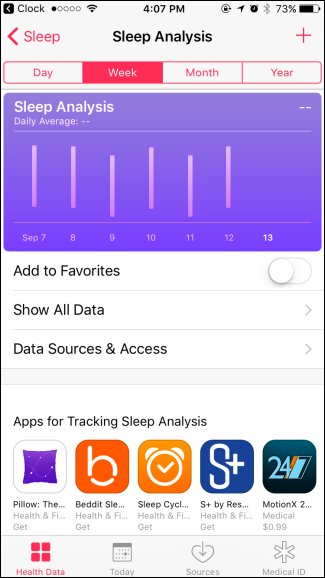 How to Enable Bedtime Reminders, Gentle Wakeups, and Sleep