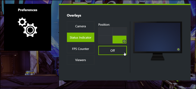 nvidia how to record gameplay