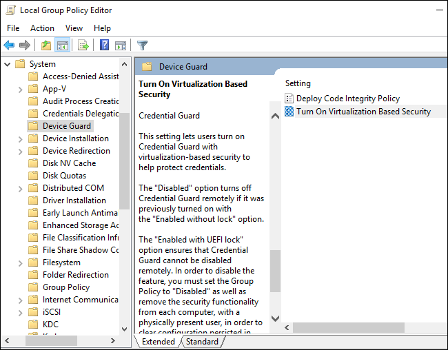 10 Features Only Available in Windows 10 Enterprise (and